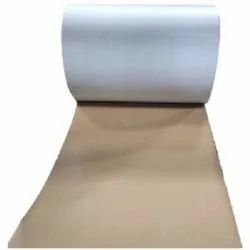 HDPE Laminated Corrugated Kraft Paper