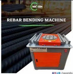 Automatic Rebar Bender 40 mm