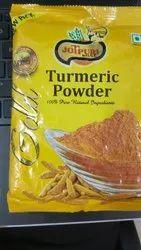 Salem PREMIUM JODHPURI TURMERIC POWDER, Packaging Size: 500 gm