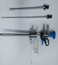 Working Element With Inner Outer Sheath Storz Compatible
