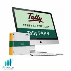Direct Taxes Tally Accounting Service
