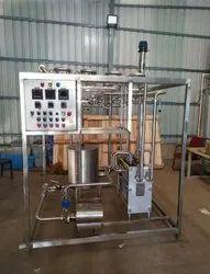 Milk Processing Plants