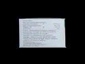 Avubone- D3 Calcium Carbonate 500mg+ Vitamin D3 250 I.u  10x10