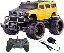 Radio Remote Controlled Car, For Personal