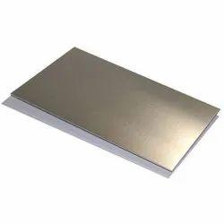 Rectangle Aluminium Alloy Sheet
