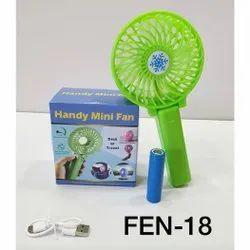 Fen-18 Handy Mini Fan