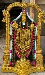 Tirupati Balaji Wall Hanging