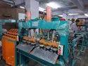 Fully Automaic Thali Making Machine