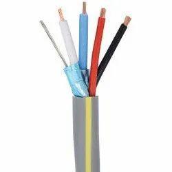 0.75 sqmm FRLS Wire, 90m