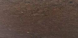 Polished Laxmi Brown Granite Slab, Flooring, Thickness: 16 mm
