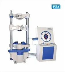 Pullout Test Apparatus 250 KN Capacity