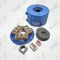 Electro Magnetic Brakes AC - DC