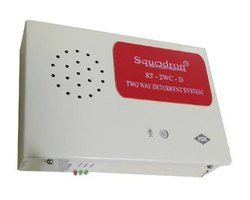 Standalone Two way Deterrent system With Auto Dialler