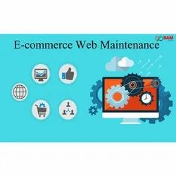 Online E-Commerce Maintenance Service, in Pan India