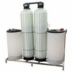 Water Softening Equipment