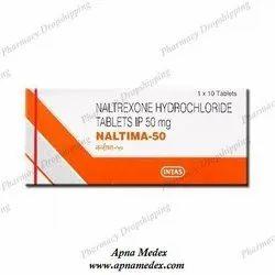 Naltima 50 Mg Tablet