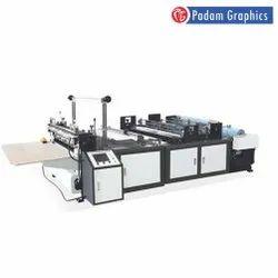 TRRS-C1600 Non Woven Fabric Sheet Cutting Machine