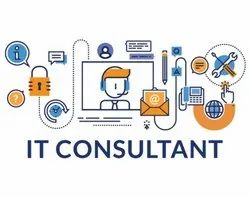 1 Months It Consultancy Services, in Pan India