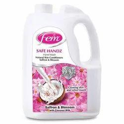 5 Ltr Fem Handwash