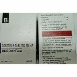 Dasatinib Tablet 20mg