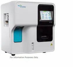 Sysmex XP-300 XP-100 Series Hematology Analyzer (Automatic)