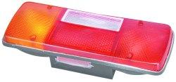 Truck Tail Lamp 4 Chamber