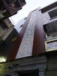 Exterior Cladding Tile