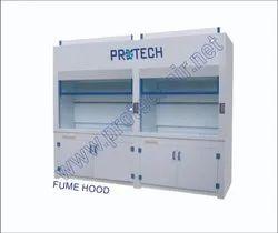 Polypropylene Fume Hood