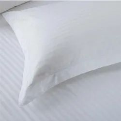Hospital Pillow Cover Dyed Sheeting/PC Cloth