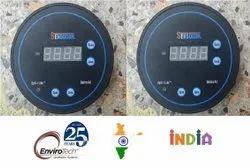 Sensocon A1 Digital Differential Pressure Gauge