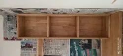 Light Glossy Wood Polishing, Thickness: 6 - 8 mm, Size/dimension: Medium