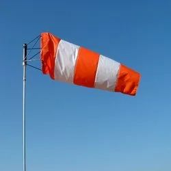 Wind socks with stand