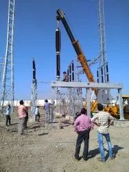 Offline Industrial Turnkey Electrical Projects