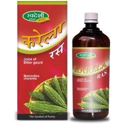 Tamil Nadu Karela Ras Bitter Gourd Juice, 500