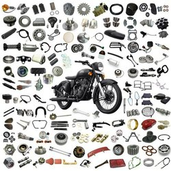 Head Lamp & Pivot Lamp Spare Parts For Royal Enfield Standard, Bullet, Electra, Machismo