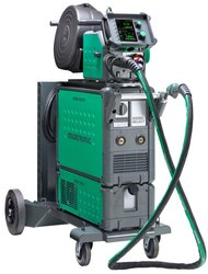 Migatronic 15-300A MIG Welding Machine Sigma Select-300