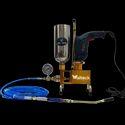 P.U & Epoxy Electrical Grouting Pump