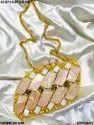 Brass MOP Clutches