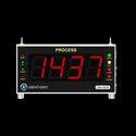 Molten Metal Pyrometer with GSM Modem (4 Inch Display) LMI-2014
