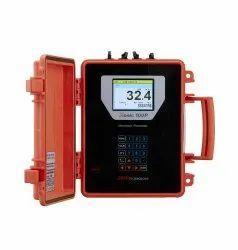Korea Portable Ultrasonic Flowmeter (Xonic 100P)