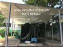 Residential Car Parking Tensile Structure