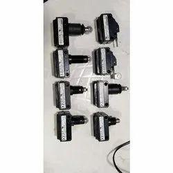 Azbil SL1-A   SL1-H  SL1-D Limit Switch
