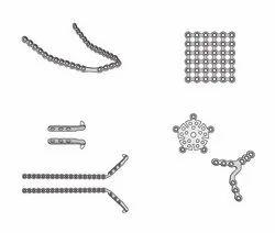 Nuface Implant Range - Plates