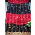 Cotton With Zari Weaving Dupattas