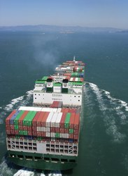 Best Rates Of Ocean Freight Related To FCL/ LCL/ Break Bulk
