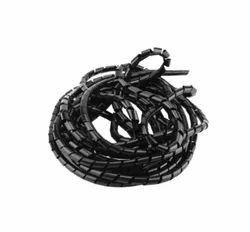 Fire Retardent Spiral Sleeve