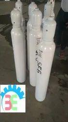 SF6 Sulfur Hexafluoride Gas