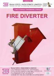 Fire Diverter