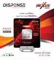 Nexus Series Alkaline Technology Automatic RO+UV Hot & Cold Drinking Water Dispenser