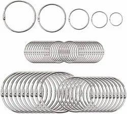 Book Binder Rings/ Kitkat Ring / Binder Ring